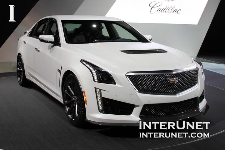 2016-Cadillac-CTS-V