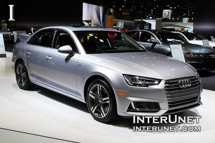 2017 audi a4 sedan interunet. Black Bedroom Furniture Sets. Home Design Ideas