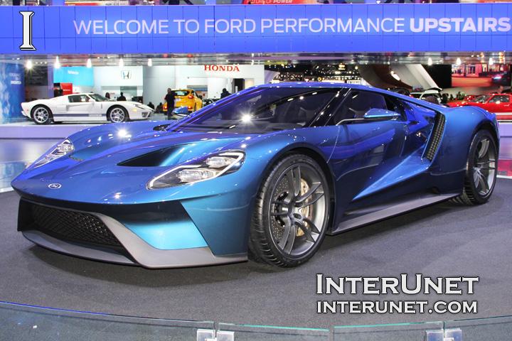 2017-Ford-GT-super-car