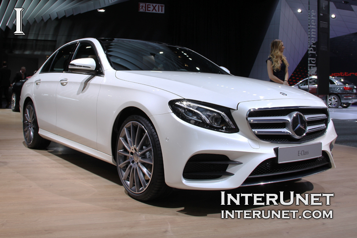 2017 mercedes benz e300 interunet