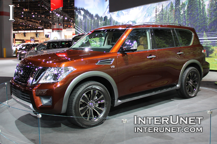 2017 nissan armada interunet. Black Bedroom Furniture Sets. Home Design Ideas