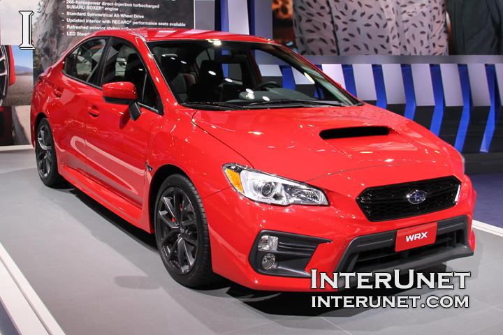 2018-Subaru-WRX-front-right