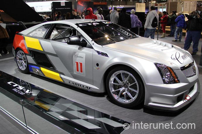 Cadillac-CTS-V-race-car