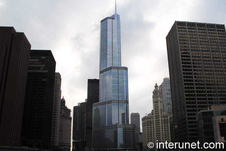 Trump International Hotel and Tower