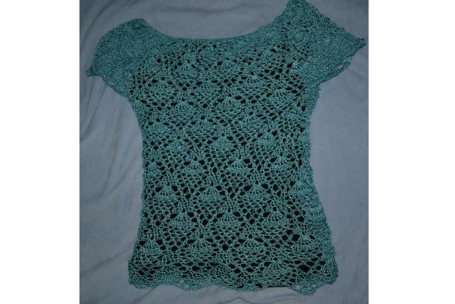 pineapple-stitch-blouse