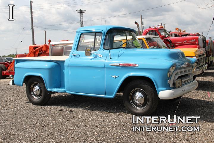 1957-Chevrolet-3100-Truck