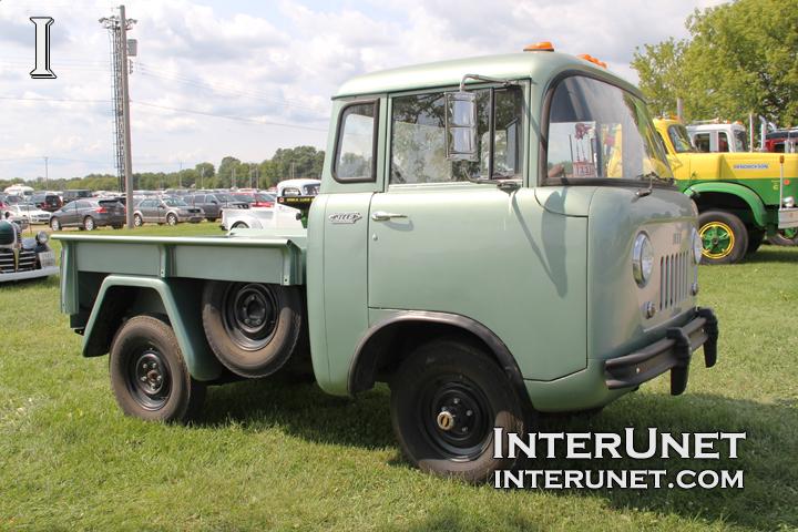 1957-Jeep-FC-150