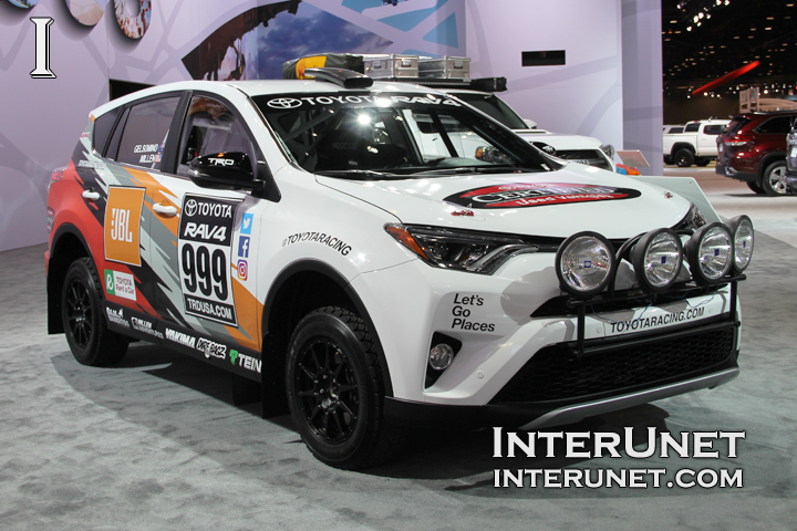 26 february 2017 interunet 2017 toyota rally rav4 publicscrutiny Images