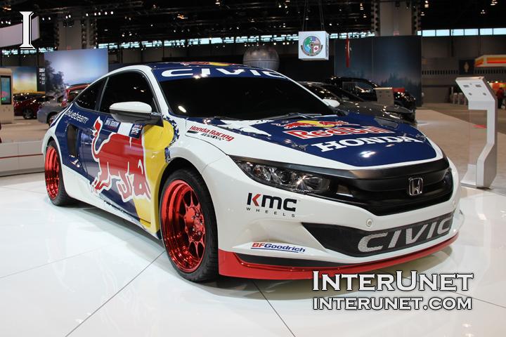 Honda-Civic-Coupe-race-car