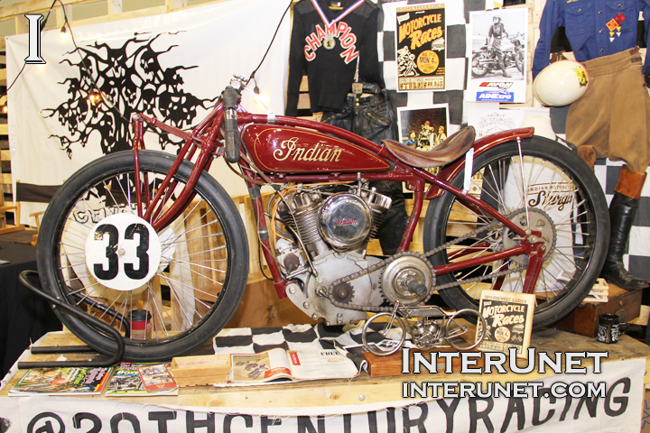 Indian-Motorcycle-vintage