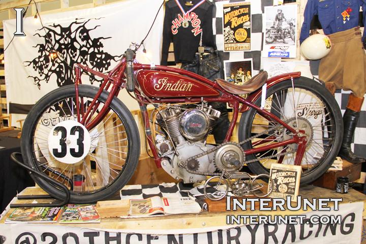 Indian-Motorcycle-vintage