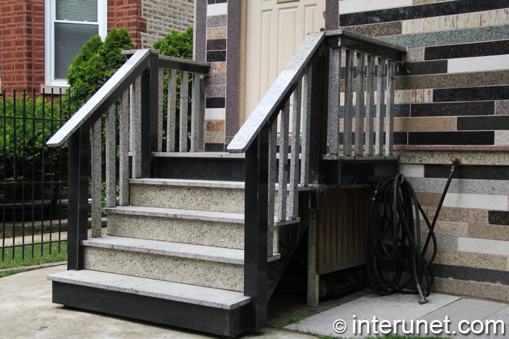 granite-front-porch