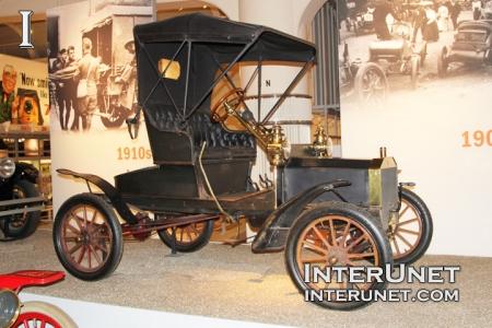 1906-Ford-Model-N