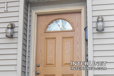 Charmant Exterior Door