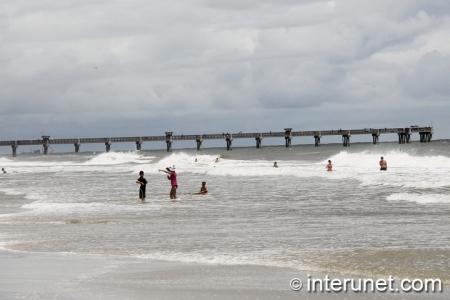 Jacksonville-Beach-Pier