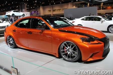 Lexus-IS-250-F-Sport-Concept