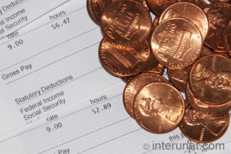 earnings-statement-with-coins