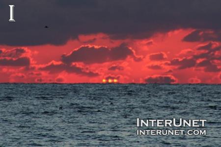 stunning-sunset-through-the-clouds