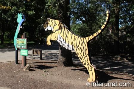 tiger-sculpture