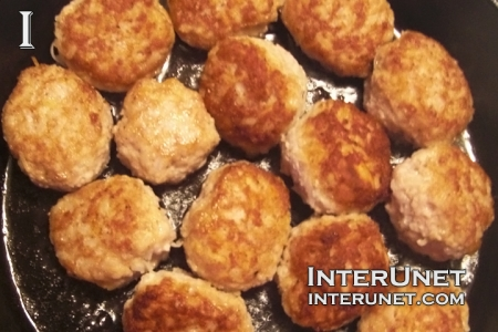 fried-meatballs