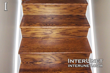 How To Install Hardwood On Stairs After Carpet Interunet