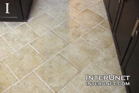 Laminate Vs Tile On The Kitchen Floor Interunet