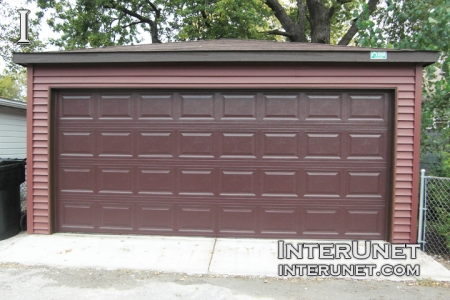 Garage Door Replacement Cost Interunet