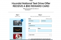 $50 reward card
