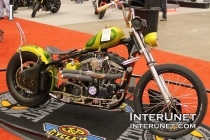 1989 Harley-Davidson Sportster custom