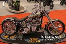 2007 Harley-Davidson FXSTC custom