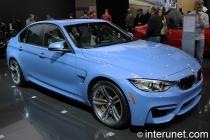 2015-BMW-M3-Sedan