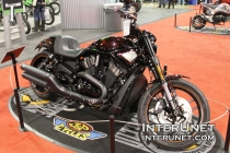 2016-Harley-Davidson