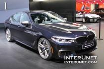 2018-BMW-M550i-xDrive