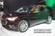 2018-Chevrolet-Traverse-AWD