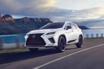 2021-Lexus-RX-F-Sport-Black-Line