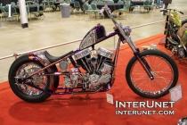 Harley-Davidson-Panhead-Chopper-Custom