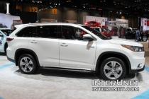 Toyota-Highlander-hybrid