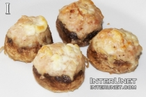baked-stuffed-with-meat-mushrooms