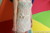 beach-dress-crochet-pattern