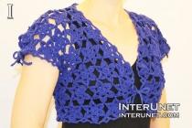 bolero-crochet-pattern