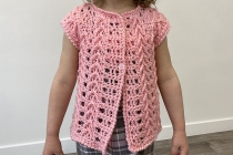 crochet-girls-cardigan