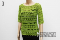 sweater-crochet-pattern