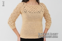 long-sleeve-crochet-sweater