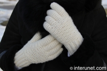 crochet-women's-gloves-pattern