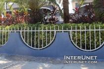 custom-shaped-fence