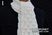 crochet-scarf-for-beginners