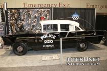 1957-Chevrolet-Model-150-Chicago-Police-car