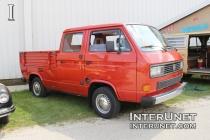 1986-Volkswagen-Crew Cab
