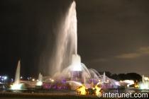 amazing-night-view-of-Buckingham-Fountain-in-Chicago