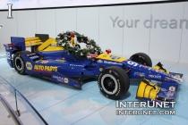 Honda-Race-Car
